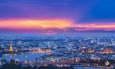 Ciudad de bangkok — Foto de Stock