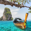 Railay beach — Stock Photo #27283011