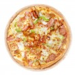 Pizza — Stock Photo #28440859