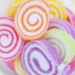 Canndy sweets — Stock Photo