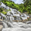 Mae Ya waterfall — Stock Photo #30285457