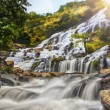 Mae Ya waterfall — Stock Photo