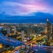 Bangkok city — Stock Photo #31176047