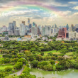 Bangkok city — Stock Photo #31176253