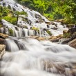 Mae Ya waterfall in Doi Inthanon — Stock Photo