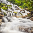 Mae Ya waterfall in Doi Inthanon — Stock Photo #31177409