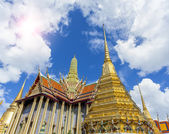 Temple Phra Sri Ratana — Stock Photo