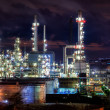Oil refinery industry — Stock Photo #39939691