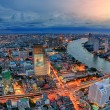Bangkok city — Stock Photo #40182857