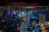 Bangkok city n — Fotografia Stock