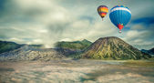 Mount Bromo — Stock Photo