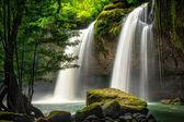 Heo Suwat Waterfall — Stock Photo