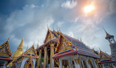 Wat Phra Kaew — Stock Photo