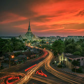 Wat Sothon — Stock Photo