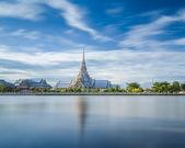 El templo de modo-espina — Foto de Stock