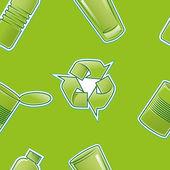 Reciclar — Foto Stock