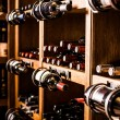 Wine cellar — Stock Photo #22873478
