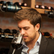 Sommelier — Stock Photo #22873744