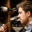 Sommelier — Stock Photo #22873802