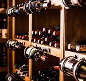 Weinkeller — Stockfoto