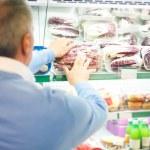 Supermarket — Stock Photo #23284054