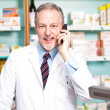 Pharmacist — Stock Photo #23608563