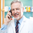 Pharmacist — Stock Photo #23608661