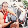 Fitness — Stock Photo #23609023