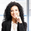 Businesswoman portrait — Stock Photo #24036857