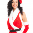 Christmas girl — Stock Photo #24037681