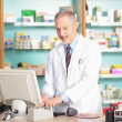 Pharmacist — Stock Photo #24041145