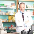 Pharmacist — Stock Photo #24041211