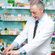 Pharmacist — Stock Photo #24041391