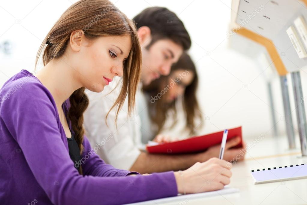 Education and student life essay