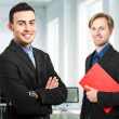 Business team — Stock Photo #30860945