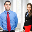 Business team — Stock Photo #30861605