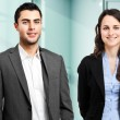 Business team — Stock Photo #30861607