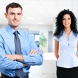 Business team — Stock Photo #30862017