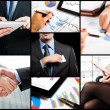 Business people — Stock Photo #31523939