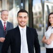 Business team — Stock Photo #32390579