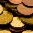 Euro coins — Stock Photo #32801431