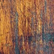 Rough wood texture — Stock Photo