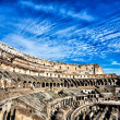 Colosseum — Stock Photo #34299715