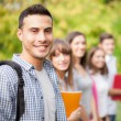 Group of students — Stock Photo #35657959