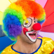 Funny clown — Stock Photo #36564665