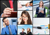 Business lifestyle — Stock Photo
