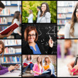 Stock Photo: School themed images