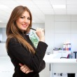 Businesswoman — Stock Photo #36981665