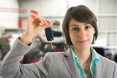 Car service — Stock Photo