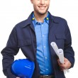 Engineer — Stock Photo #38774805